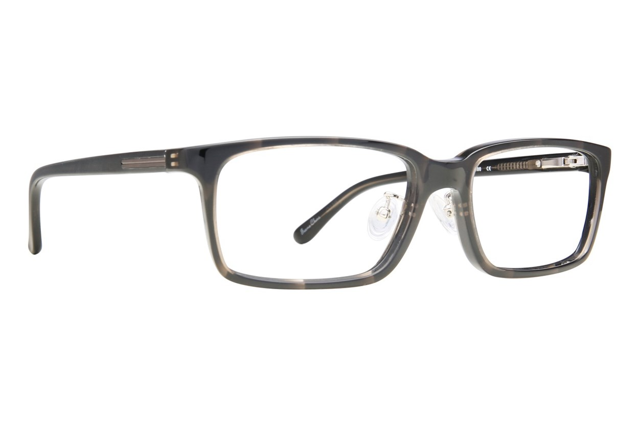 Red Tiger 513z Eyeglasses - Gray