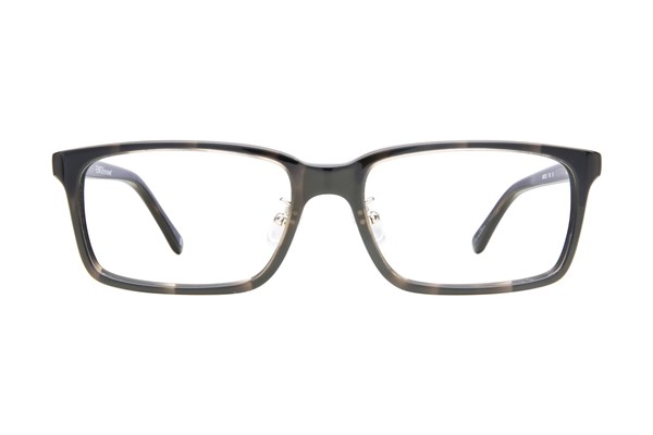 Red Tiger 513z Gray Eyeglasses