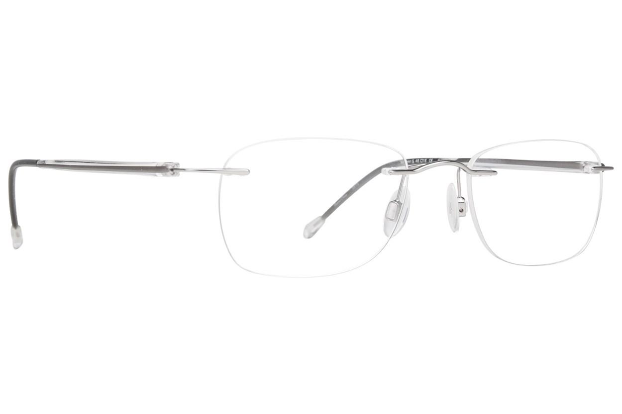 Invincilites Sigma G Gray Eyeglasses