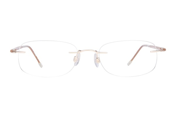 Invincilites Sigma H Eyeglasses - Brown