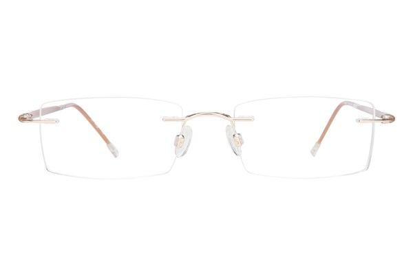 Invincilites Sigma T Eyeglasses - Brown
