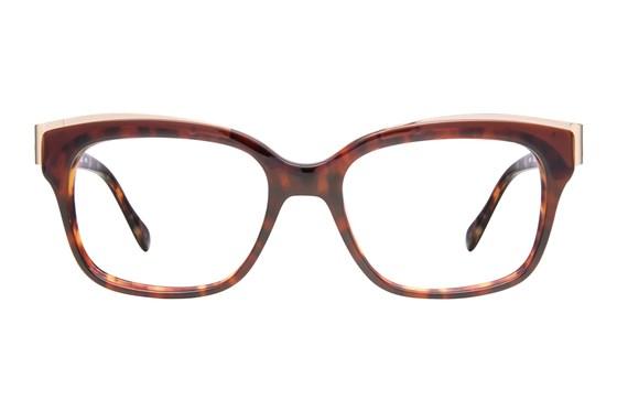 Leon Max LM 4003 Tortoise Eyeglasses