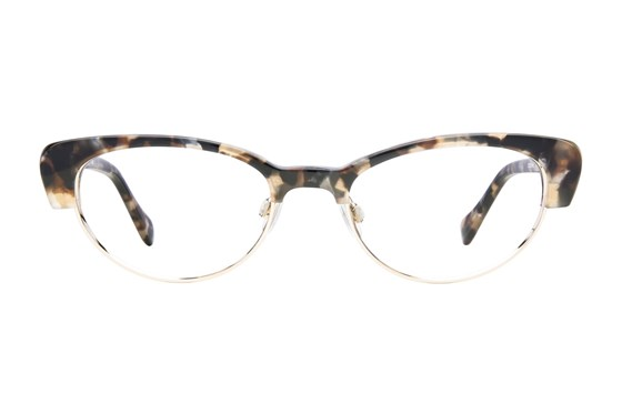Leon Max LM 4008 Tortoise Eyeglasses