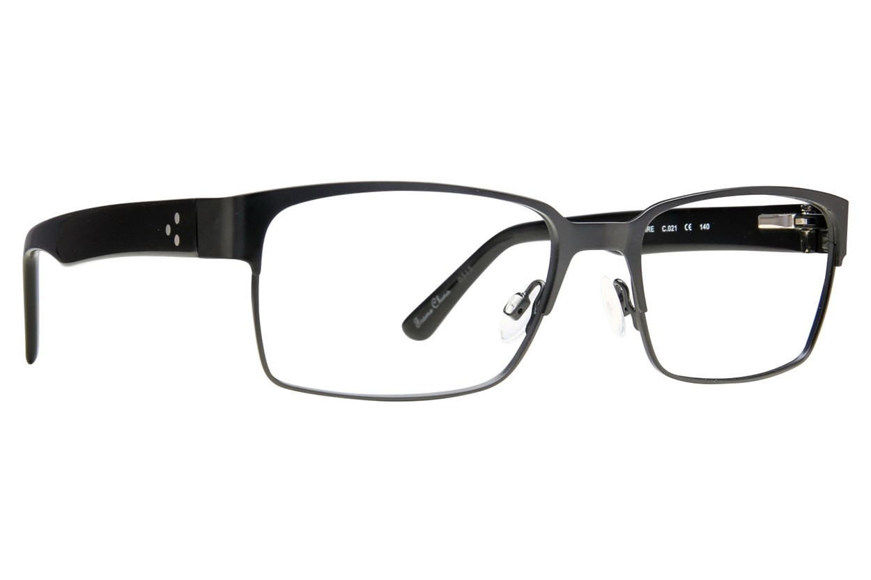 Randy Jackson RJ 1061 Eyeglasses - Black