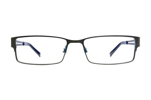 Randy Jackson RJ 1905 Black Eyeglasses