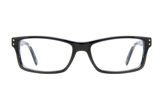 Randy Jackson RJ 3023 Blue Eyeglasses