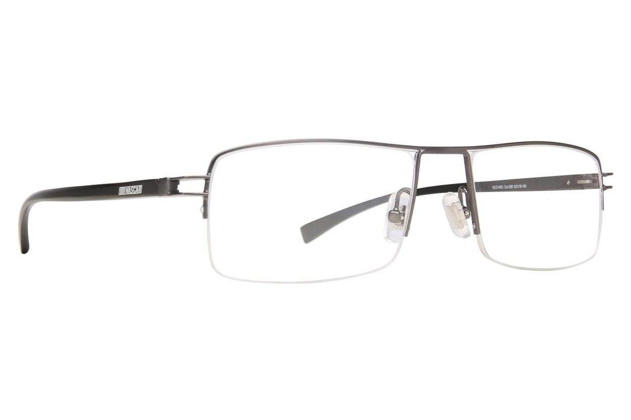 NASCAR N03 Gray Eyeglasses