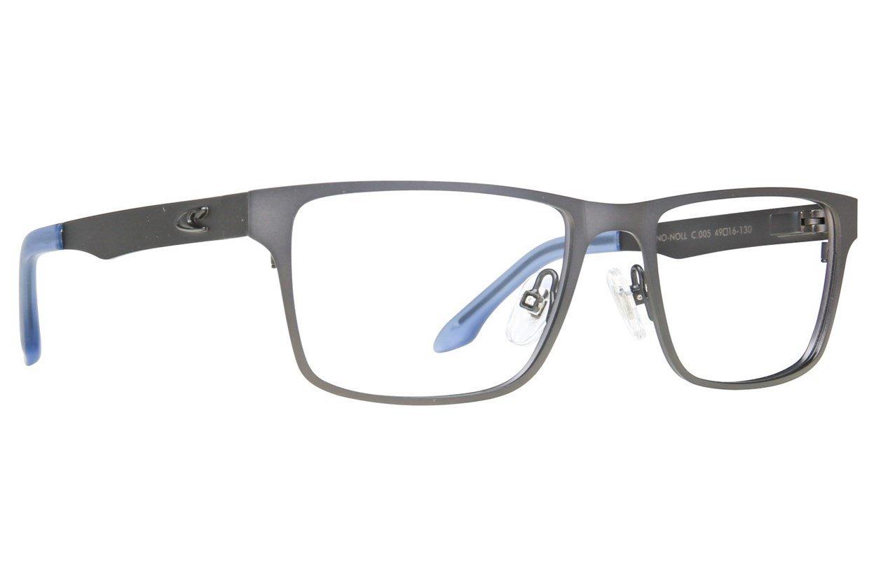 O'Neill Noll Gray Eyeglasses