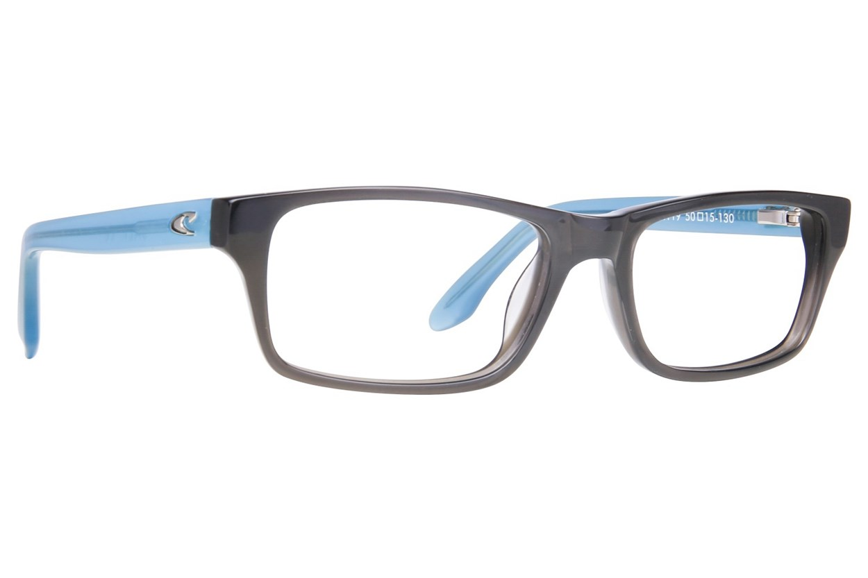 O'Neill Salt Black Eyeglasses