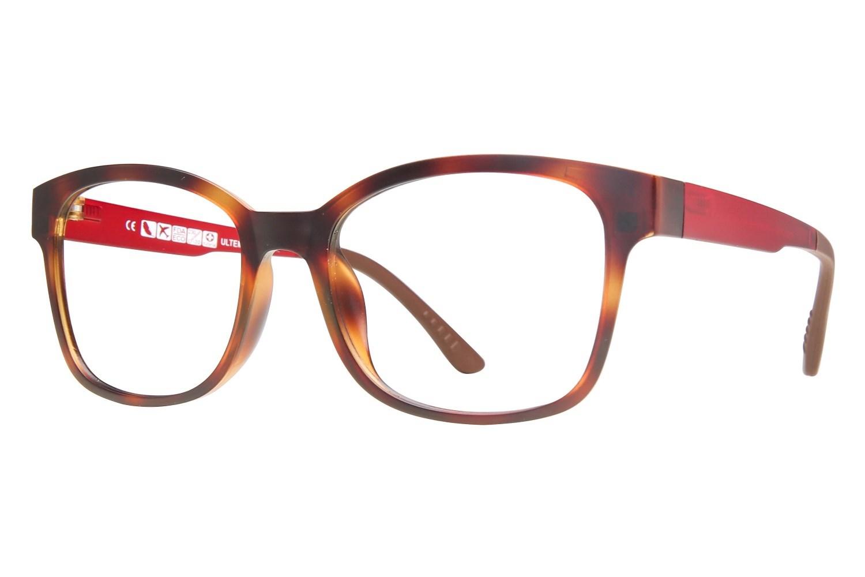 b635f4bf07 Eyecroxx EC40UL 370 Prescription Eyeglasses - OakleyTortoiseSunglasses