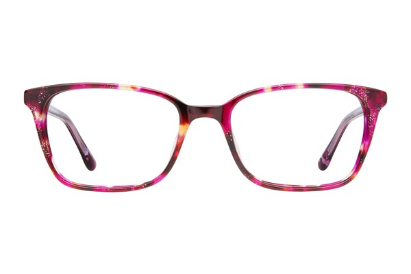 Lilly Pulitzer Witherbee Eyeglasses - Pink
