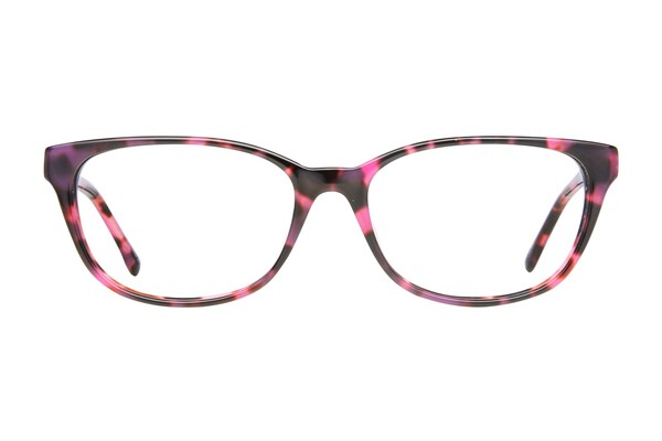 Lilly Pulitzer Sanibel Tortoise Eyeglasses
