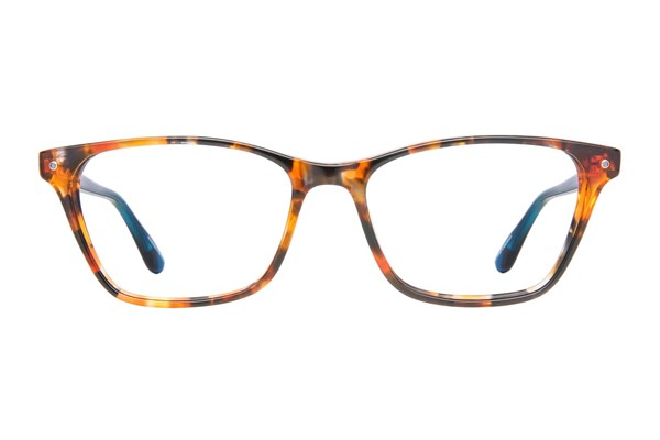 Lilly Pulitzer Whiting Eyeglasses - Tortoise