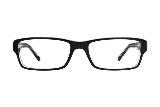 Ray-Ban® RX5169 Black Eyeglasses