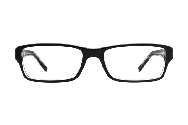 Ray-Ban® RX5169 Eyeglasses - Black