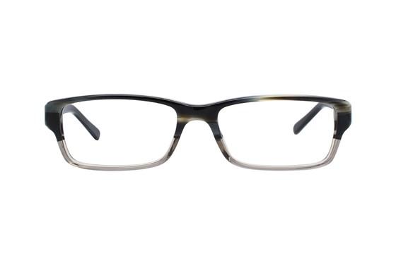 Ray-Ban® RX5169 Gray Eyeglasses