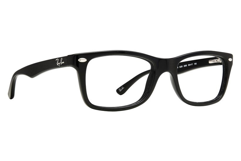 f4057fb9f346 Ray-Ban® RX5228 - Eyeglasses At AC Lens