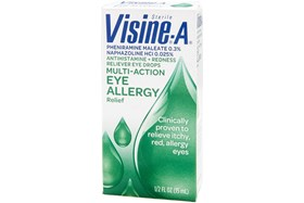 Visine-A Allergy Relief Eye Drops (.5 fl. oz.)