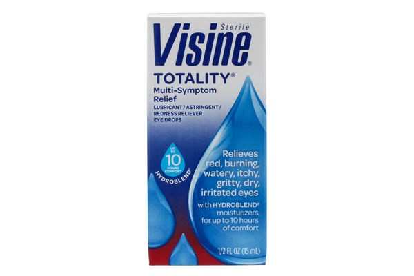 Visine Totality (.5 oz) DryRedEyeTreatments