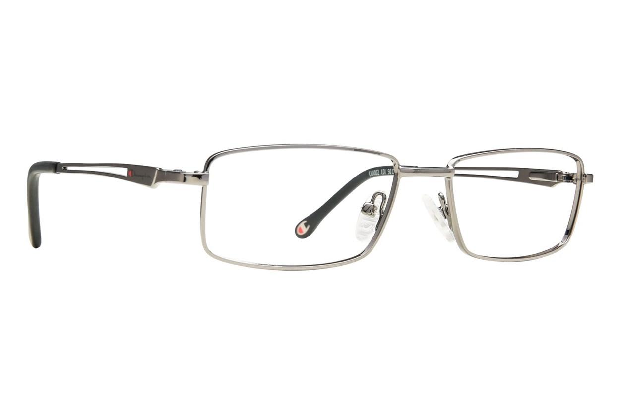 Champion 1002 Silver Eyeglasses