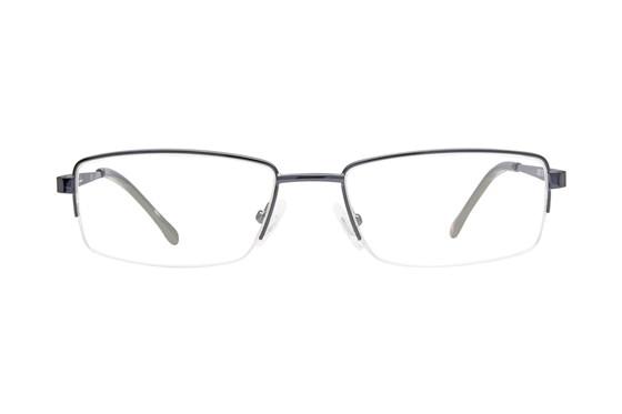 Champion 1003 Blue Eyeglasses