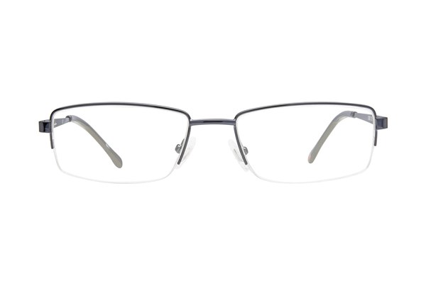 Champion 1003 Blue Eyeglasses