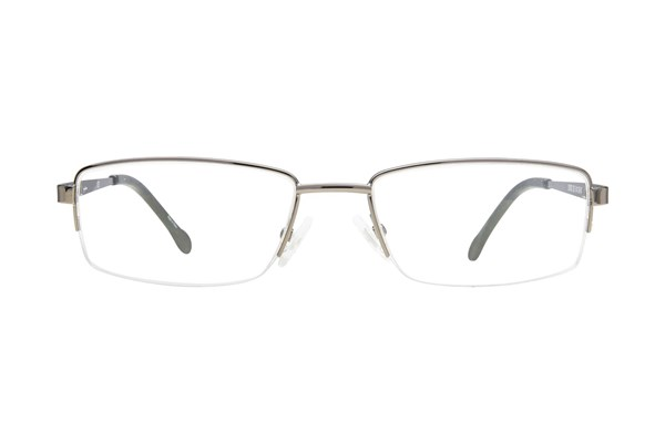 Champion 1003 Silver Eyeglasses
