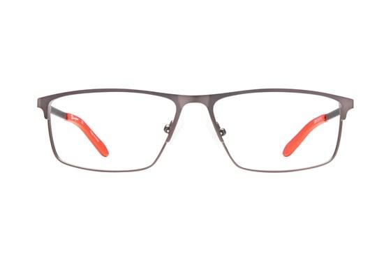 Champion 1006 Gray Eyeglasses