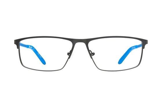 Champion 1006 Black Eyeglasses