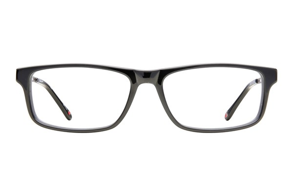 Champion 2001 Eyeglasses - Black