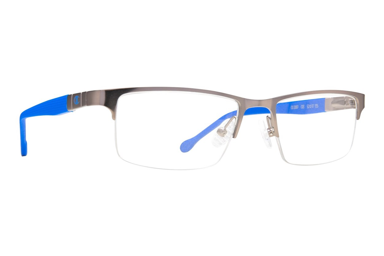 Champion 2007 Gray Eyeglasses