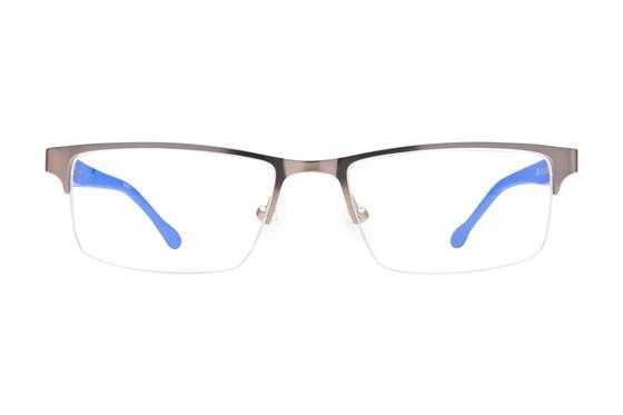 Champion 2007 Gray Eyeglasses