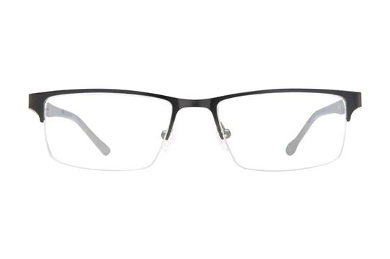 Champion 2007 Black Eyeglasses