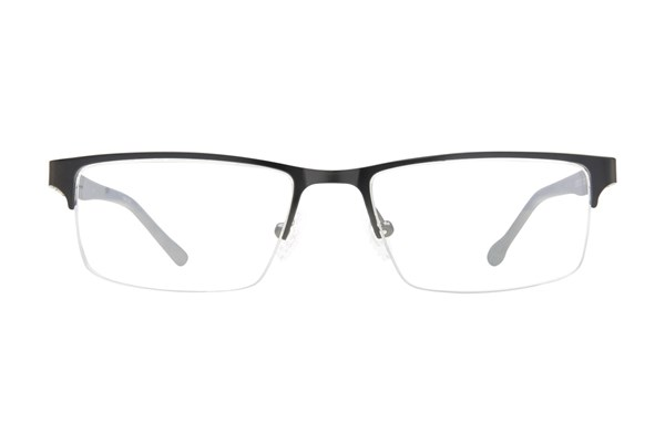 Champion 2007 Eyeglasses - Black