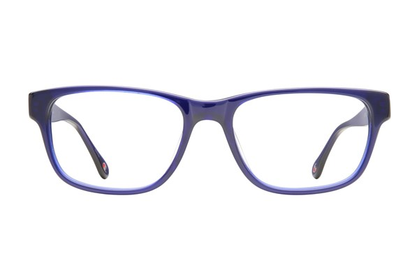Champion 3002 Eyeglasses - Blue