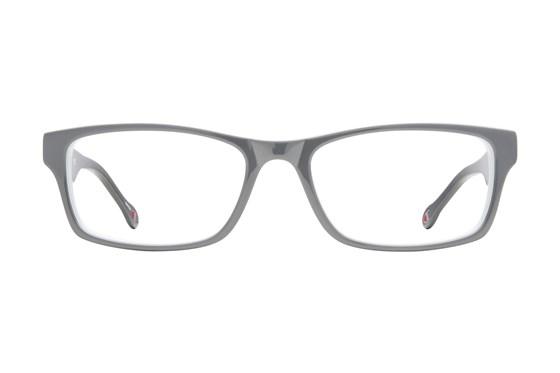 Champion 3004 Gray Eyeglasses