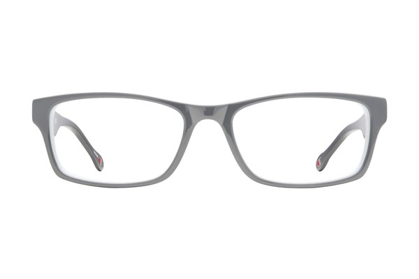 Champion 3004 Gray Eyeglasses