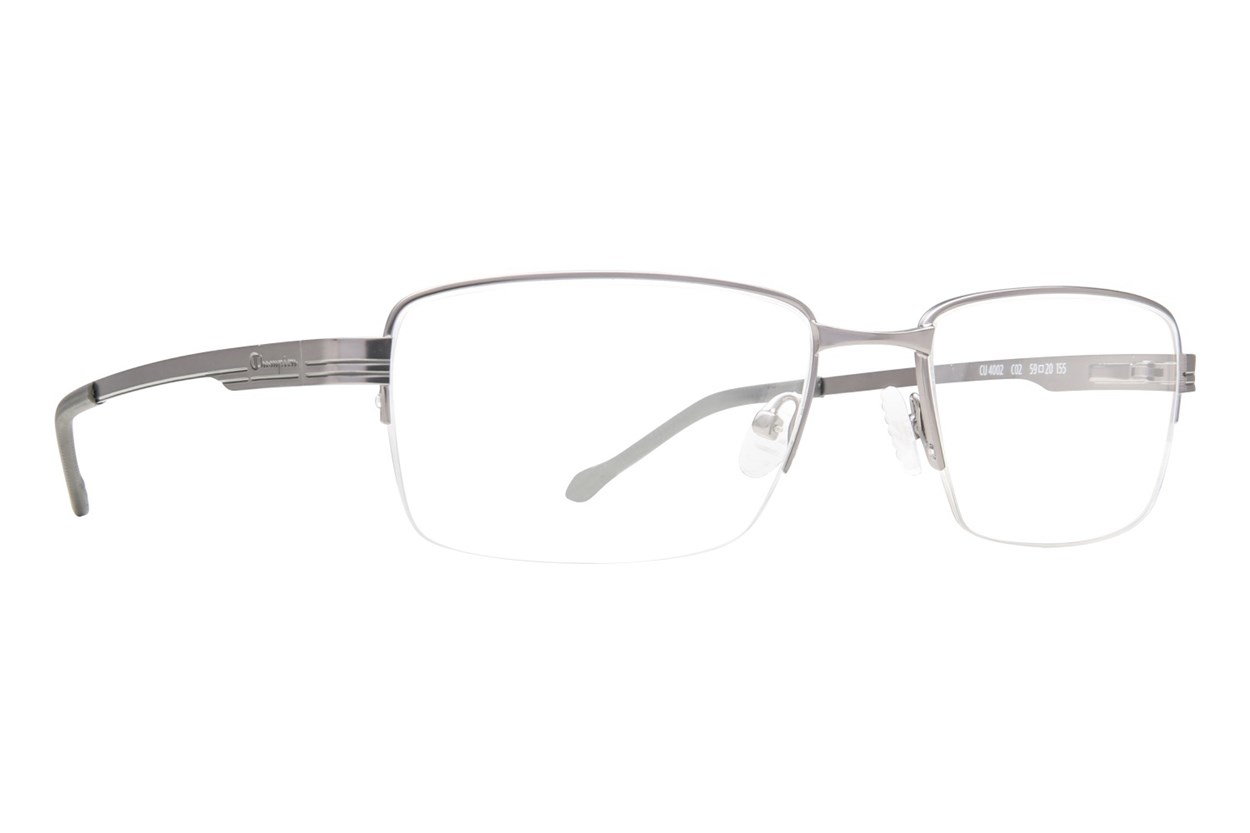 Champion 4002 Gray Eyeglasses