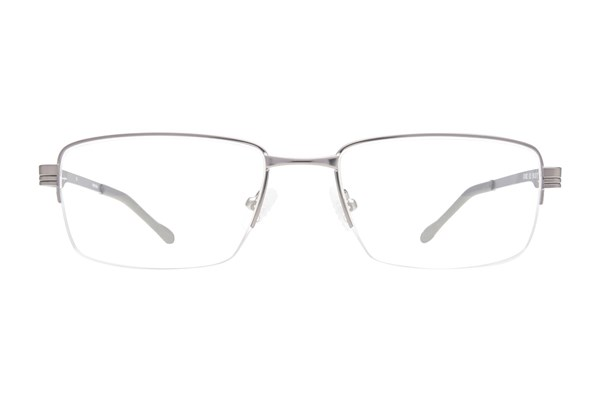 Champion 4002 Eyeglasses - Gray