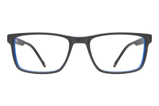 Champion 4003 Black Eyeglasses