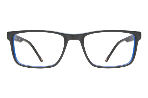 Champion 4003 Eyeglasses - Black