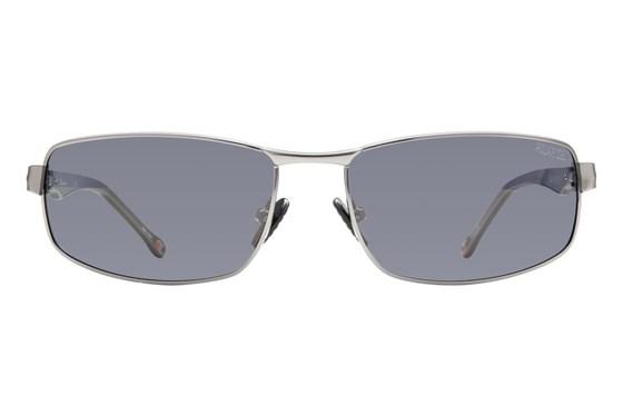 Champion 6001 Gray Sunglasses
