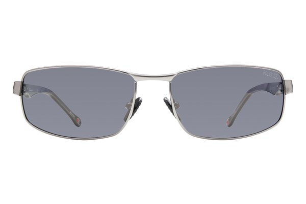 Champion 6001 Gray Sunglasses