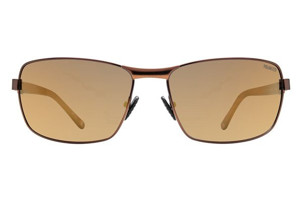 Champion 6003 Brown Sunglasses