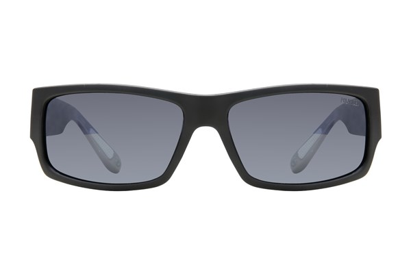 Champion 6015 Sunglasses - Black