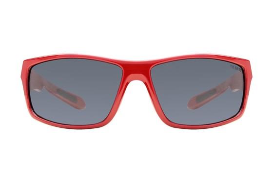 Champion 6016 Red Sunglasses