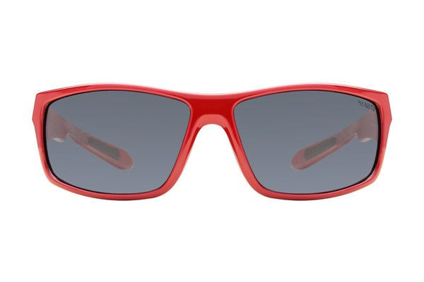 Champion 6016 Red Sunglasses