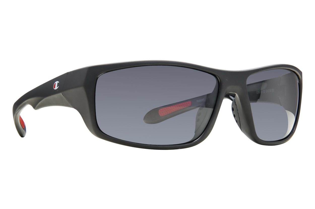 Champion 6016 Black Sunglasses