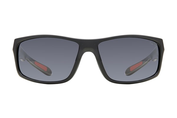 Champion 6016 Sunglasses - Black