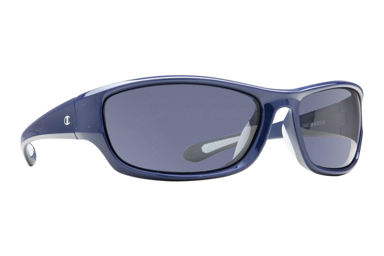 Champion 6023 Blue Sunglasses